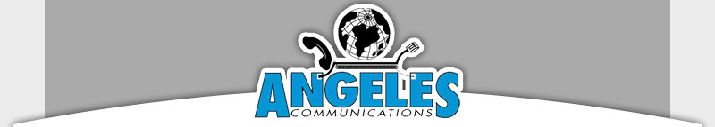 Angeles Communications Inc.